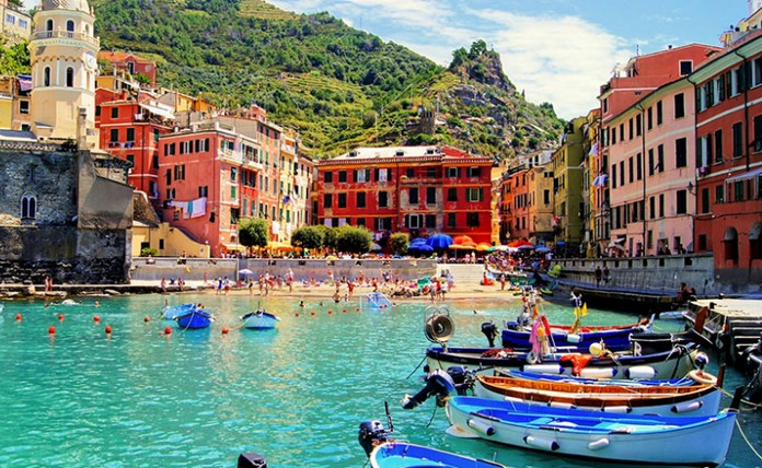 10 Amazing Small Towns In Italy