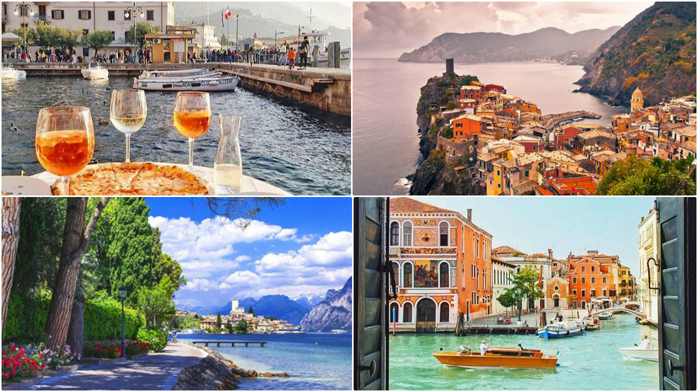 Top 8 italian places to visit before you die page 7 for What are the best places to visit in italy