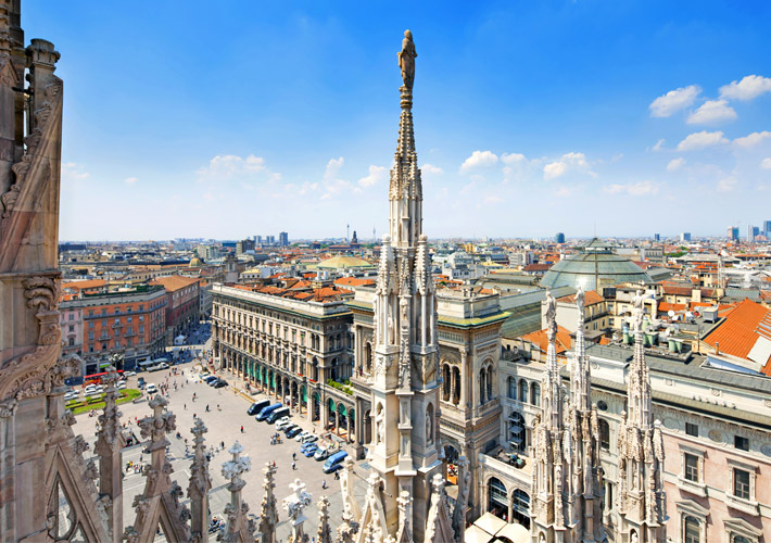 10 best secrets places in milan for Best places in milan