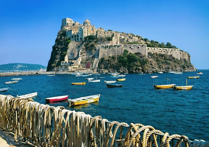 Top 7 stunning movie locations to visit in italy - Bagno italia ischia ...