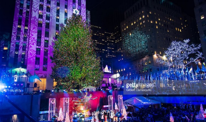 Top 6 Places In Usa To Spend Christmas