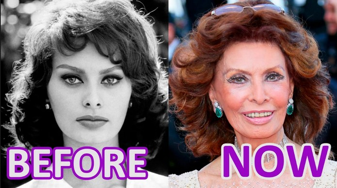 12 Amazing Facts About Sophia Loren