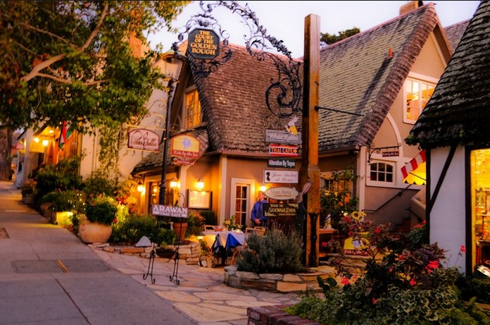 New Restaurants In Monterey Ca
