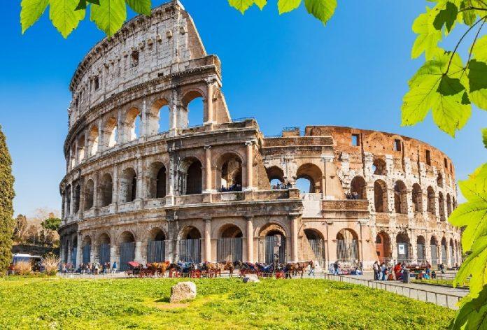 Afbeeldingsresultaat voor Rome beautiful picture
