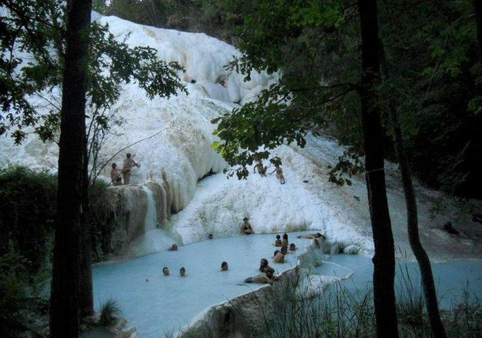 Top 5 Italy\'s Natural Hot Springs | | Page 2