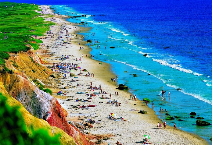 Top 10 Best Beaches In The Usa