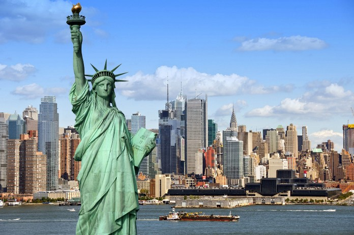 Compiled Here Are What Often Characterized As The Top 10 Places To Visit In New York City
