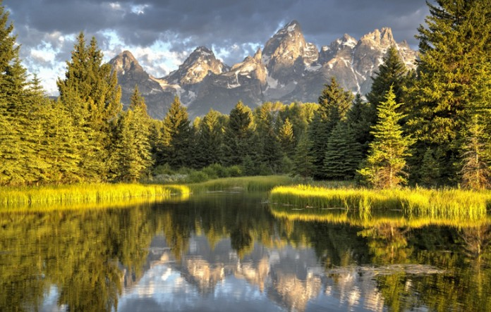 10 Most Beautiful Places In Usa