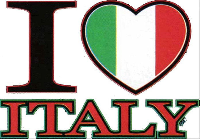 Why Do You Love Italy