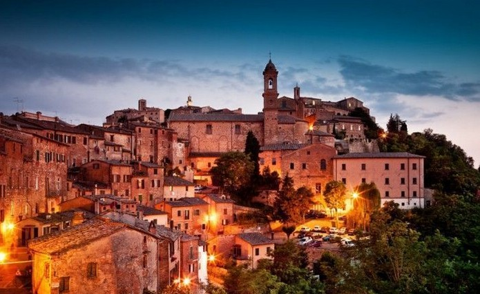 Must See Entire Neighbourhood Secretly >> Top 6 Secret Must See Places In Italy