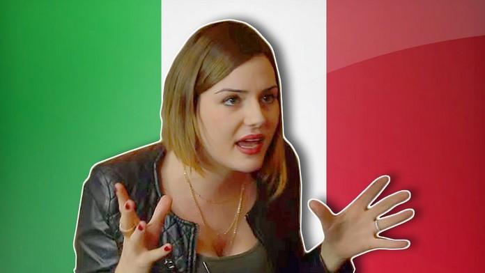 Dating italienische frauen