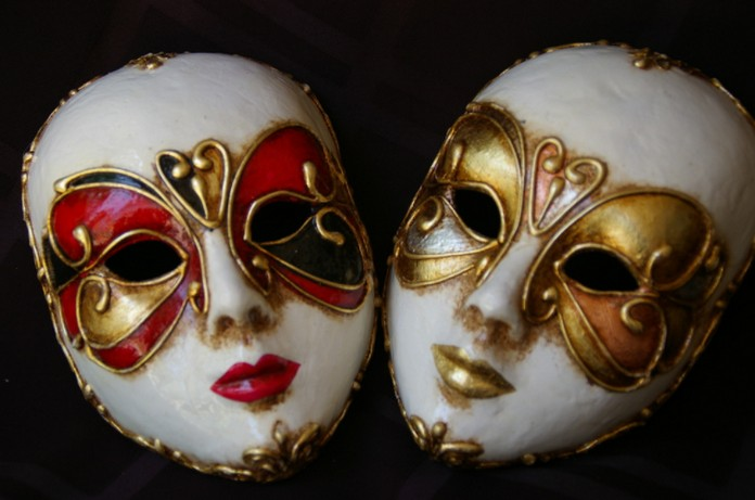 the masks of venice what are they and why do people wear them