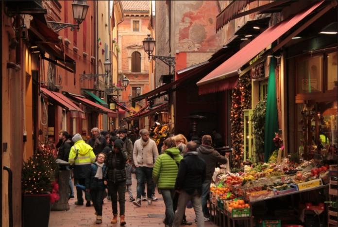 Top Italian Food Markets