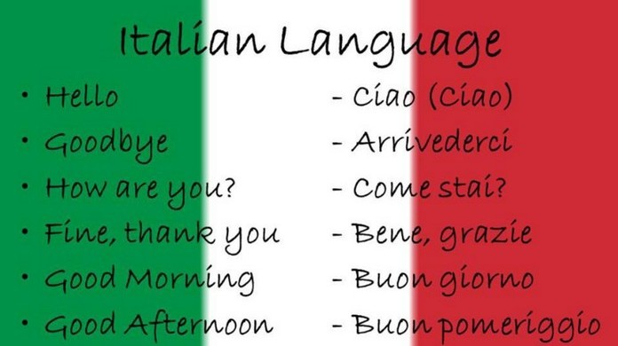 Best good morning italian phrases image collection top 150 italian phrases for beginners m4hsunfo