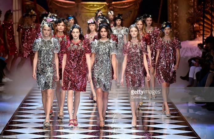 Top 10 Italian Fashion Brands