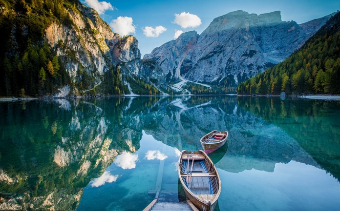Top 10 Incredible Places In the Italian Alps