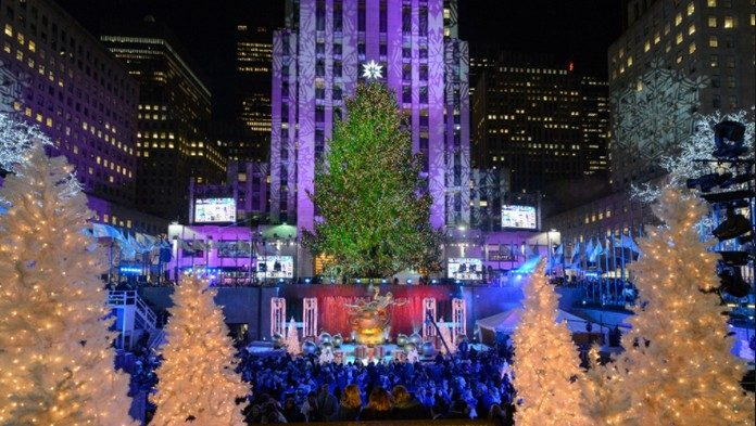 top 6 places in usa to spend christmas - Best Places To Spend Christmas In Usa