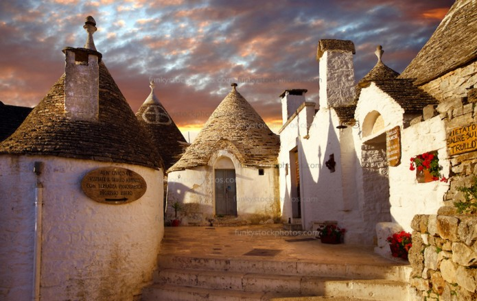 The Unique Trulli Of Puglia Are One Southern Italy S Most Unusual Sights