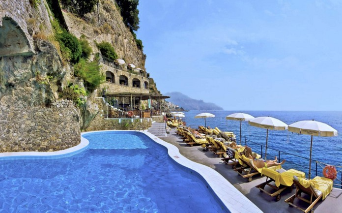 Southern Italy S Scenic Amalfi Coast Is A Top Vacation Destination