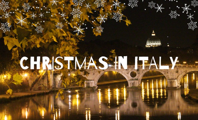 10 Tips To Celebrate Christmas Like The Italians