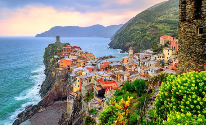 Top 10 Natural Wonders in Italy