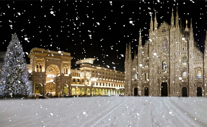 Milan Milano Does Not Seem Like A Great Winter Vacation Destination To Visit In Italy Which Is Exactly Why An Excellent Time See