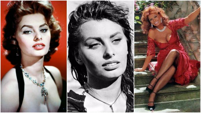 Sophia Loren Still Gorgeous 10 Pics