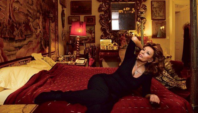 12 Amazing Facts about Sophia Loren |