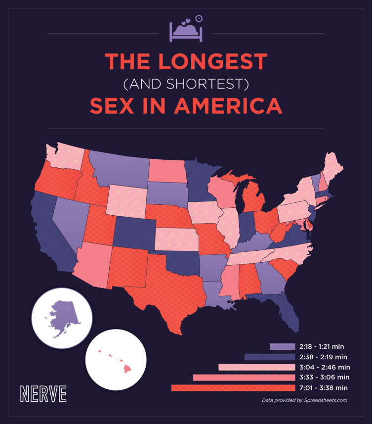 10 shocking maps only americans will find funny